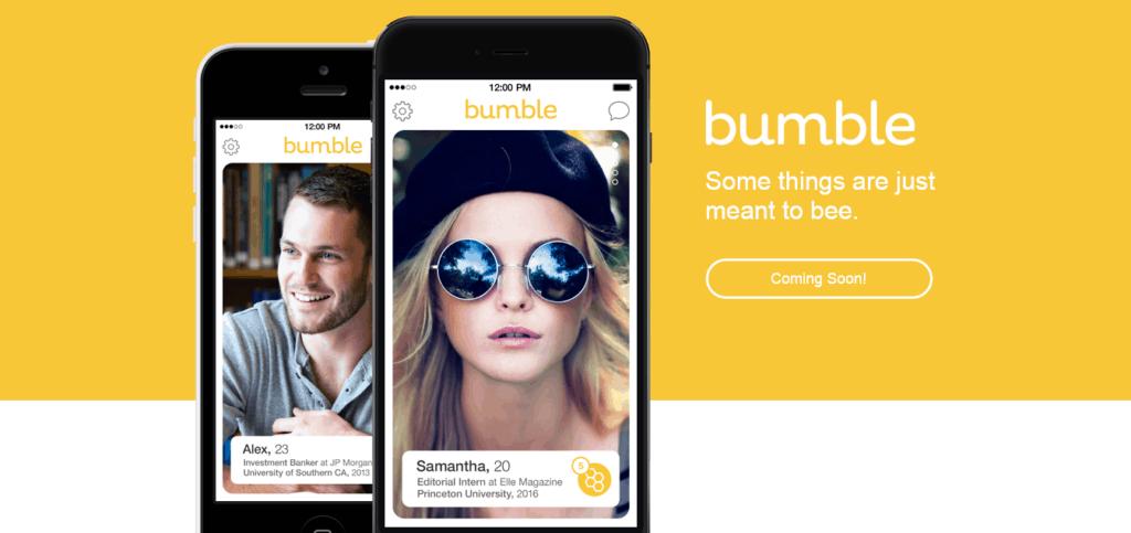 Bumble ou Tinder : quelle application de rencontres adopter ?
