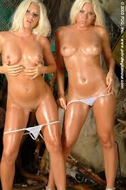 bucci twins playmates 4