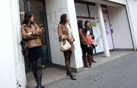 Les prostituées asiatiques de Belleville sont souvent victimes de réseaux mafieux.