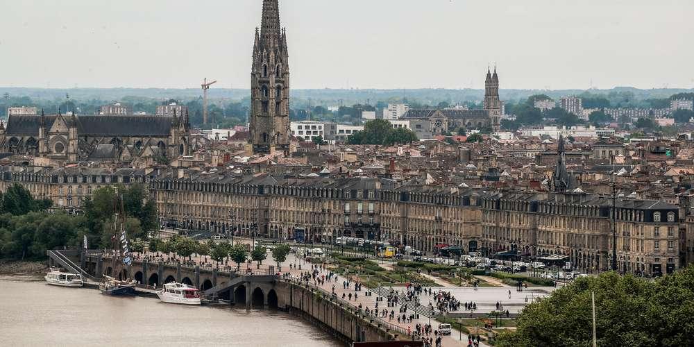 Quels sont les quartiers à prostituées à Bordeaux ?