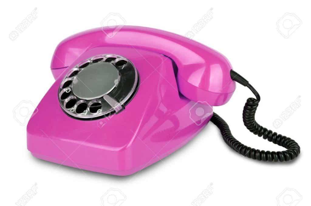 La renaissance du téléphone rose
