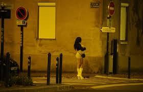 On trouve de moins en moins de putes dans les rues de Nantes