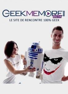 site de rencontres geek geekmemore