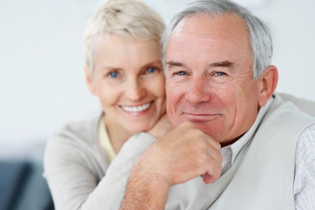 Trouvez le meilleur site de rencontre seniors gratuit