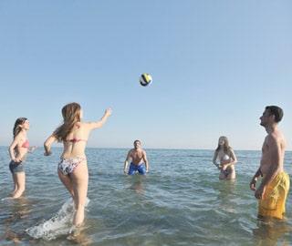 Trouvez des vacances pour célibataires pour cet été 2013
