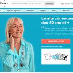 Quintonic : Site de rencontres et d'amitié entre seniors