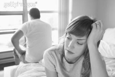 Avouer à sa copine qu'on l'a trompé conduit souvent à des disputes froides et à de longs silences