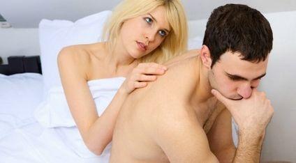 En stimulant les bonnes zones érogènes, votre homme ne connaîtra plus jamais la panne