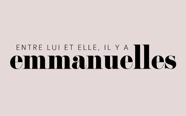 Site de rencontres Emmanuelles