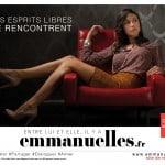 Emmanuelles : Un nouveau concept de site de rencontres