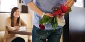 Offrir des fleurs : La base pour réussir sa St Valentin