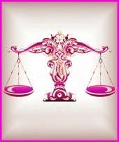 Femme balance en amour