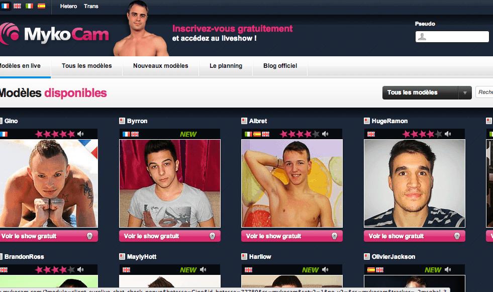 avis site gay