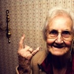 Est-ce Chelou ? : Fantasmer sur une granny