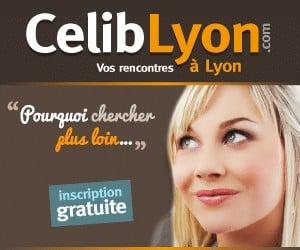 Trouvez l'amour sur Lyon grâce à CelibLyon