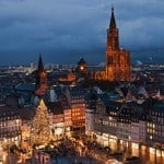 Strasbourg : Pas simple d'y trouver une escort girl...