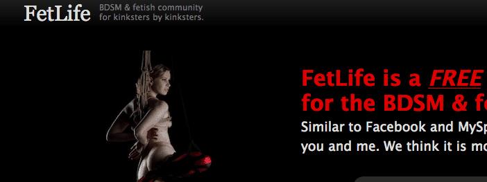 Fetlife – le réseau social BDSM