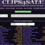 clips4sale : Le site de vidéo amateur pour fétichistes