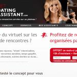 NetDatingAssistant – Le site qui drague pour vous sur les sites de rencontres