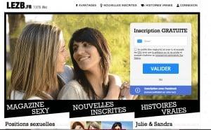 meilleur site de rencontre lesbienne