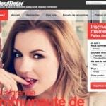 Le site AdultFriendFinder hacké