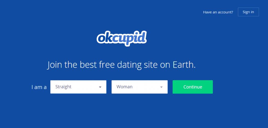 Notre avis sur Ok Cupid, site américain qui monte en puissance en France