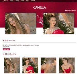 De plus en plus d'escort indépendantes créent leur site sur escortbook.