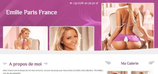 escort independante annonces