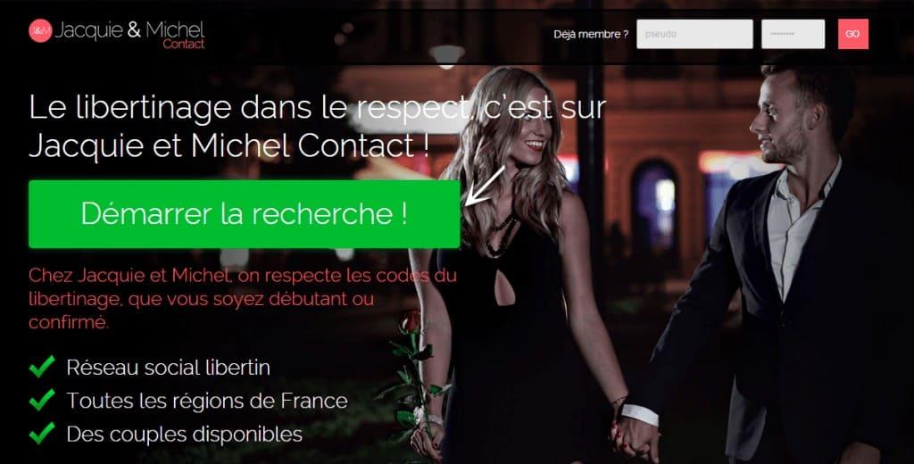 Comment coucher avec une actrice Jacquie et Michel ?