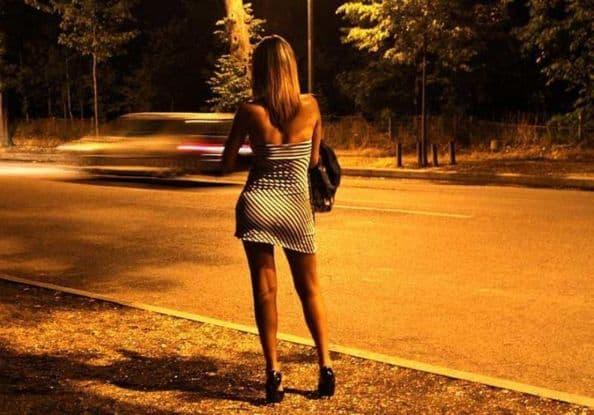 La pénalisation des clients des prostituées votée à l'assemblée nationale