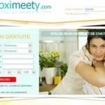Proximeety, le site de rencontre 100% gratuit