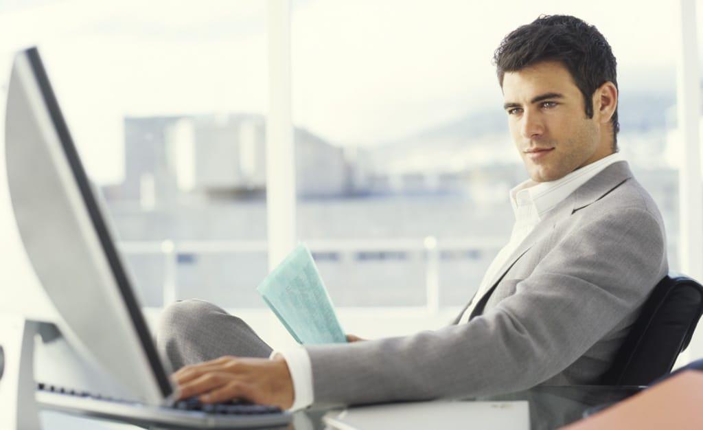 Comment regarder du porno au bureau ?
