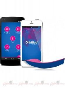 OhMiBod Bluemotion