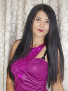 Yasmina sexy beurette