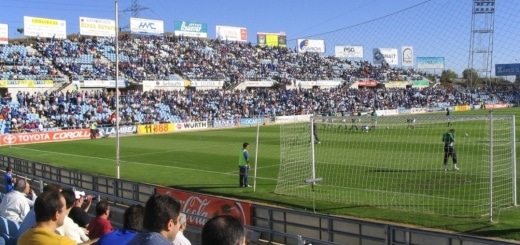application rencontre getafe