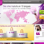 Quels sites de webcam payent le mieux les camgirls ?