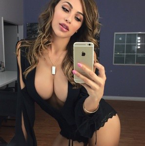 ana cheri boobs