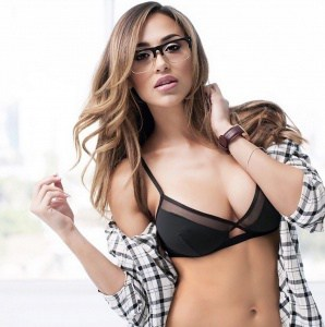 ana cheri glasses