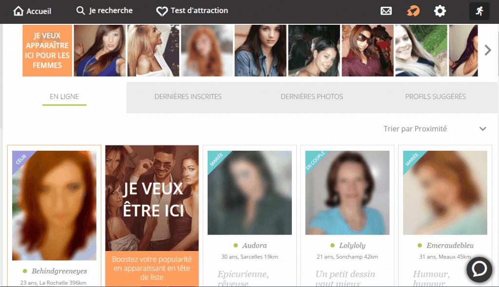 Idilys, le site de rencontres extra conjugales nouvelle génération