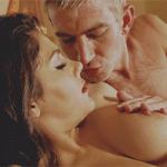 Gif sexy de la pornstar Valentina Nappi
