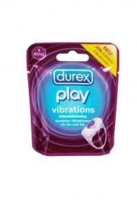 Durex propose son cockring vibrant Play Vibration à moins de 10€ en supermarché