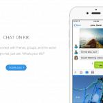 Kik - la messagerie anonyme qui pose problème