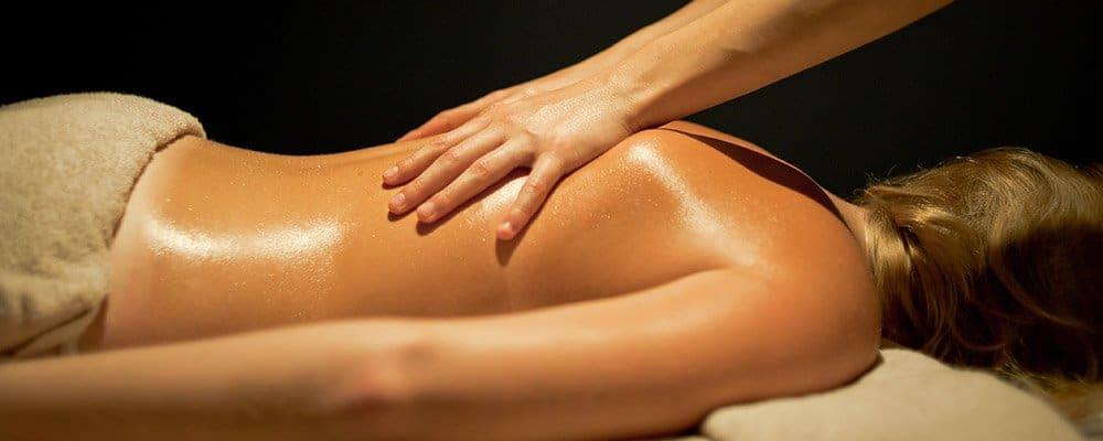 massage californien prix