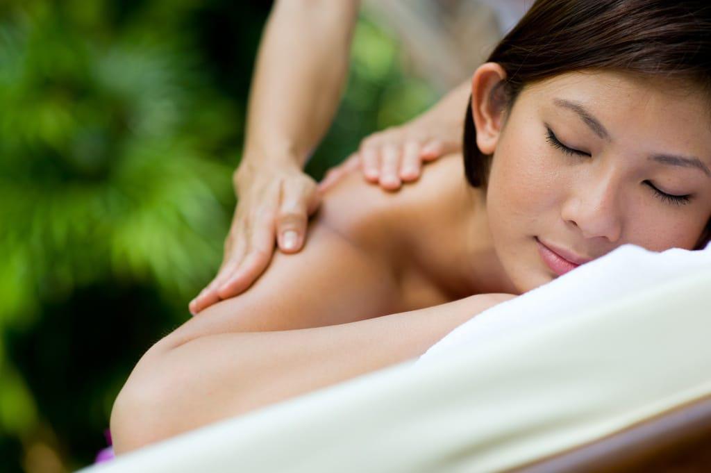 massage thai finition