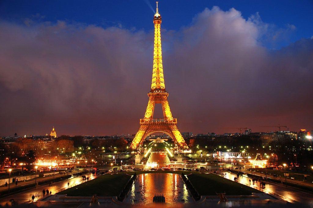 Les meilleurs spot pour trouver un Plan cul à Paris