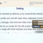 Awake Dating, le premier site de rencontre pour conspirationniste