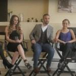 The Sex Factor - Xhamster lance la première télé réalité porno