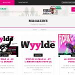 Wyylde - Le réseau social de la communauté libertine