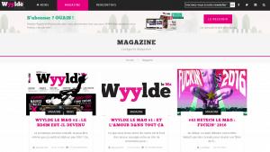 Wyylde est la nouvelle marque de NetEchangisme.