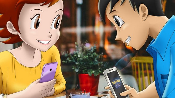 Pokedates – Le site de rencontre pour amateurs de pokemon